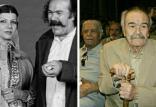 ولیالله شیراندامی,اخبار هنرمندان,خبرهای هنرمندان,اخبار بازیگران