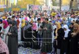 نماز عید قربان,اخبار مذهبی,خبرهای مذهبی,فرهنگ و حماسه