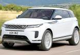خودروهای لندروور جدید,اخبار خودرو,خبرهای خودرو,مقایسه خودرو