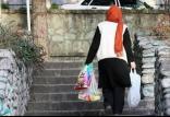 زنان سرپرست خانوار,اخبار اقتصادی,خبرهای اقتصادی,بانک و بیمه