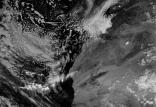 ابرهای مارپیچ گردابهای فون کارمان,اخبار علمی,خبرهای علمی,نجوم و فضا
