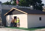ساخت خانه با چاپگر سه بعدی,اخبار علمی,خبرهای علمی,اختراعات و پژوهش