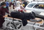 انفجار خونین در هرات,اخبار افغانستان,خبرهای افغانستان,تازه ترین اخبار افغانستان