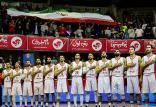 تیم ملی بسکتبال,اخبار ورزشی,خبرهای ورزشی,والیبال و بسکتبال