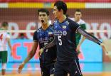 تیم والیبال نوجوانان ایران,اخبار ورزشی,خبرهای ورزشی,والیبال و بسکتبال
