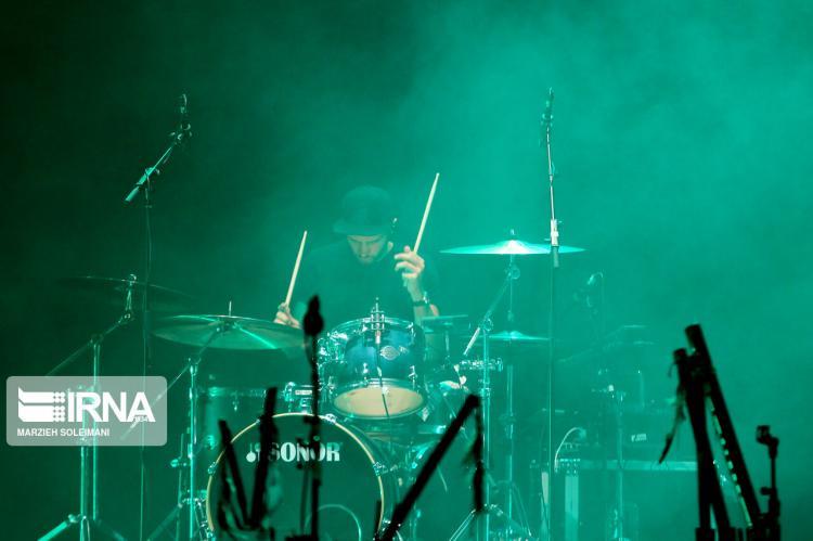 تصاویر کنسرت لئو روخاس,عکس های کنسرت لئو روخاس,تصاویر لئو روخاس