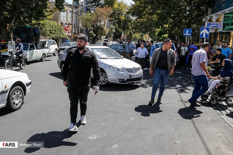 تصاویر دستگیری اراذل و اوباش تهران,عکس های دستگیری اراذل و اوباش تهران,تصاویرمأموران پلیس امنیت