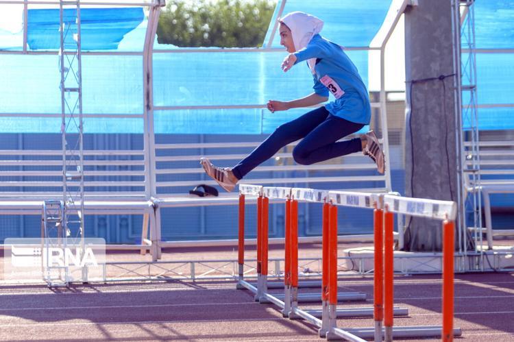 تصاویر مسابقات دانش آموزان دختر در شهرکرد,عکس های رقابت ورزشی دانش آموزان دختر شهرکرد,تصاویر مسابقات ورزشی در شهرکرد