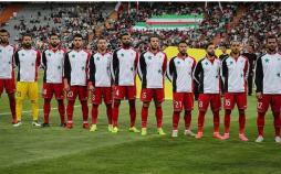 تیم ملی فوتبال سوریه,اخبار فوتبال,خبرهای فوتبال,جام جهانی