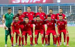 تیم ملی فوتبال افغانستان,اخبار فوتبال,خبرهای فوتبال,جام جهانی