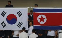 میزبانی کره شمالی از کره جنوبی,اخبار فوتبال,خبرهای فوتبال,جام جهانی