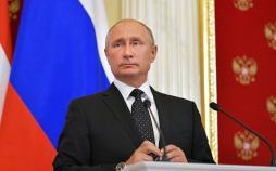 ولادیمیر پوتین,اخبار اقتصادی,خبرهای اقتصادی,تجارت و بازرگانی