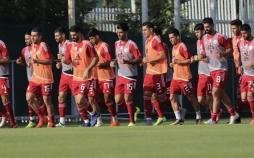 اردوی تیم ملی,اخبار فوتبال,خبرهای فوتبال,فوتبال ملی