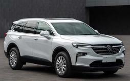خودروی Buick Enclave,اخبار خودرو,خبرهای خودرو,مقایسه خودرو