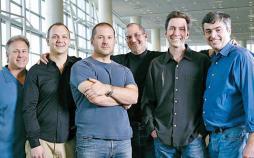 نخستین تیم اپل,اخبار دیجیتال,خبرهای دیجیتال,اخبار فناوری اطلاعات