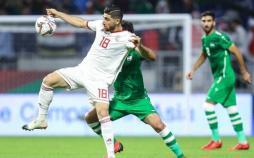 دیدار تیم ملی ایران و عراق,اخبار فوتبال,خبرهای فوتبال,فوتبال ملی