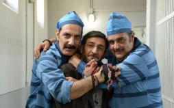 فیلم زندانی ها,اخبار فیلم و سینما,خبرهای فیلم و سینما,شبکه نمایش خانگی