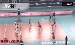 فیلم/ خلاصه دیدار والیبال جوانان ایتالیا 2-3 ایران (رقابتهای قهرمانی جهان 2019)