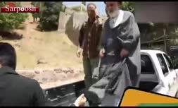 فیلم/ تصاویر جدید باستی هیلز؛ کدام یک از سیاسیون در لواسان ویلا دارند؟!