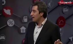 فیلم/ ماجرای احضار دو مجری تلویزیون بخاطر سوال از آملی لاریجانی