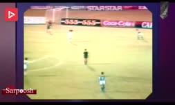 فیلم/ نگاهیبه قهرمانی استقلال در جامباشگاههایآسیا 1990