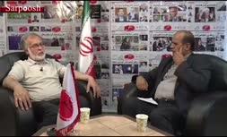 فیلم/ اظهارات عطریانفر در مورد خلف وعده نجفی به نیروهای امنیتی بعد از خروج از میراث فرهنگی