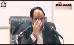 فیلم/ رحیم پور ازغدی: تشیع قلابی درست کردیم