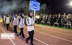 تصاویر مسابقات قهرمانی دانش آموزان دختر,عکس های مسابقات قهرمانی دانش آموزان دختر,تصاویر مجموعه ورزشی شهرکرد