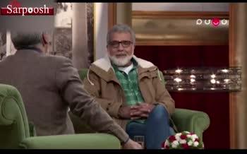 فیلم/ بهروز افخمی: یکسری حرف علیه دولت روحانی زدهبودم که میدانستم پخش نمیشود!