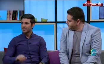 فیلم/ بازیکنانی که از گزارشگری احمدی ناراحت شدند