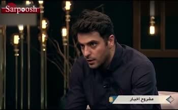 فیلم/ پشت پرده فرار خاوری؛ پای نزدیکان احمدی نژاد در میان است