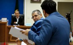 تصاویر دادگاه پرونده گروه جهانبانی,عکس های متهمان گروه جهانبانی,تصاویر رسیدگی به پرونده گروه جهانبانی