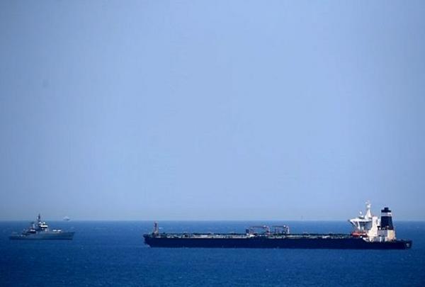 نفتکش ایرانی توقیف شده,اخبار سیاسی,خبرهای سیاسی,سیاست خارجی