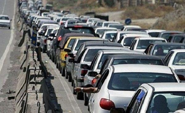 آخرین وضعیت جوی و ترافیکی راههای کشور,اخبار اجتماعی,خبرهای اجتماعی,وضعیت ترافیک و آب و هوا