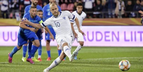 جام ملت های اروپا 2020,اخبار فوتبال,خبرهای فوتبال,جام ملت های اروپا