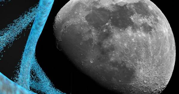 ارسال DNA به ماه,اخبار علمی,خبرهای علمی,نجوم و فضا