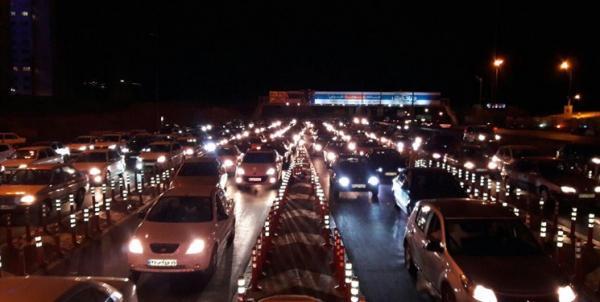 رئیس پلیس راه غرب استان تهران,اخبار اجتماعی,خبرهای اجتماعی,وضعیت ترافیک و آب و هوا