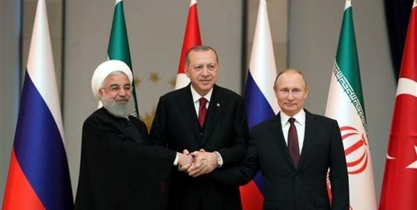 روحانی: بحران سوریه باید با راهکارهای صلحآمیز و از سوی مردم منطقه حل و فصل شود