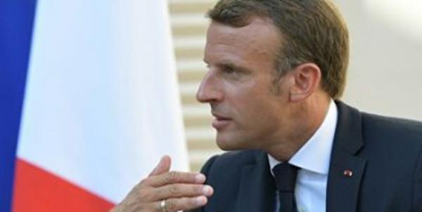 ،رئیس جمهور فرانسه,اخبار سیاسی,خبرهای سیاسی,سیاست خارجی