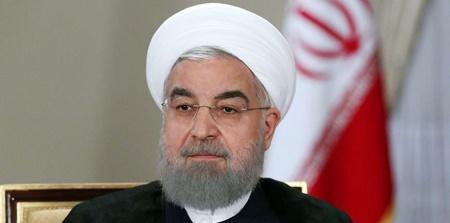 رئیس جمهوری: سیاست ما تعامل گسترده با جهان است/کلید تحولات مثبت در اختیار آمریکا است