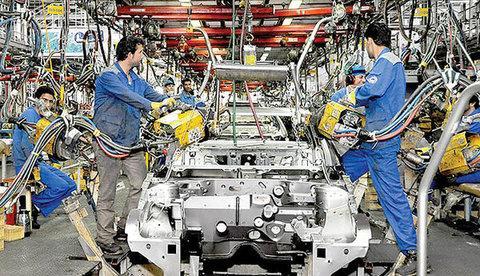 قیمت خودرو در بازار,اخبار خودرو,خبرهای خودرو,بازار خودرو