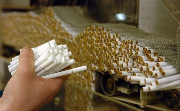افزایش تولید سیگاردر کشور,اخبار اقتصادی,خبرهای اقتصادی,تجارت و بازرگانی