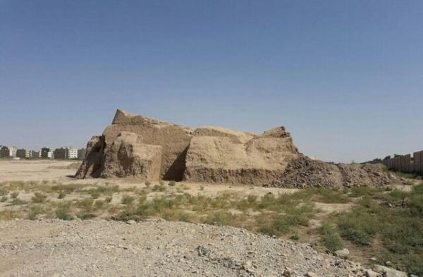 محوطه باستانی پوئینک,اخبار فرهنگی,خبرهای فرهنگی,میراث فرهنگی