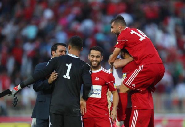رقابت های هفته دوم لیگ برتر,اخبار فوتبال,خبرهای فوتبال,لیگ برتر و جام حذفی