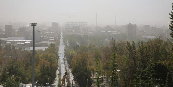 آلودگی هوا در تابستان,اخبار اجتماعی,خبرهای اجتماعی,شهر و روستا