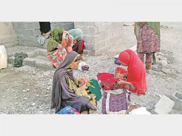 وضعیت خشکسالی سیستان و بلوچستان,اخبار اجتماعی,خبرهای اجتماعی,شهر و روستا