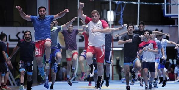 رقابتهای قهرمانی جهان قزاقستان,اخبار ورزشی,خبرهای ورزشی,کشتی و وزنه برداری