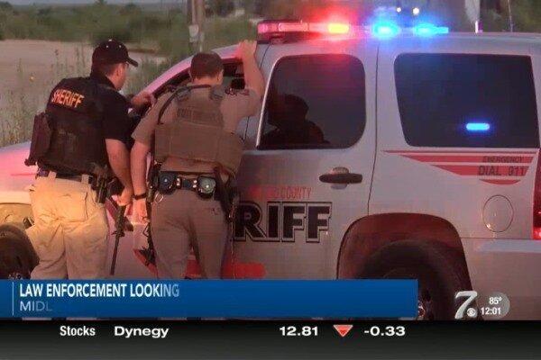 تیراندازی در ایالت تگزاس آمریکا,اخبار حوادث,خبرهای حوادث,جرم و جنایت