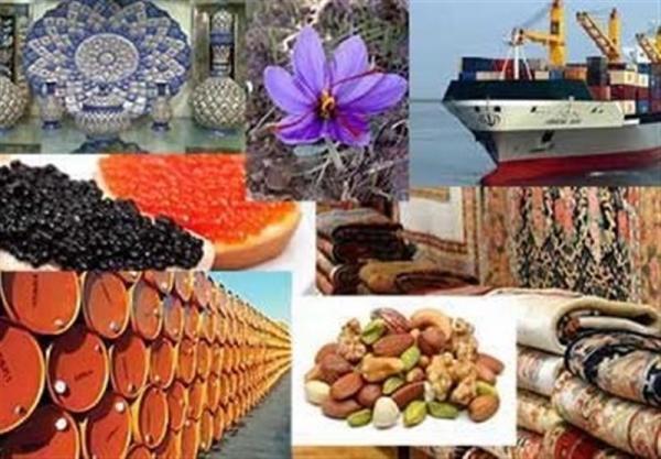 صادرات محصولات غیر نفتی,اخبار اقتصادی,خبرهای اقتصادی,تجارت و بازرگانی