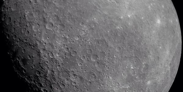 کشف ماده ژل مانند روی سطح ماه,اخبار علمی,خبرهای علمی,نجوم و فضا
